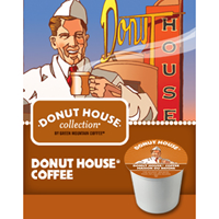 k-cup-donut-house