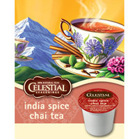 Tru-Brew Coffee Service, India Spice Chai