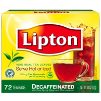lipton-decaffeinated