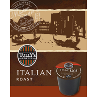 Tully's Italian Roast