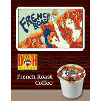 Diedrich French Roast
