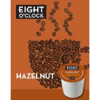 Eight O'Clock Hazelnut - Tru-Brew Coffee Service
