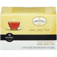 Twinings Earl Grey Tea - Tru-Brew Coffee Service