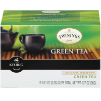 Twinings Green Tea - Tru-Brew Coffee Service